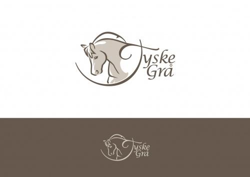 persnliches Logo voor mijn paard
